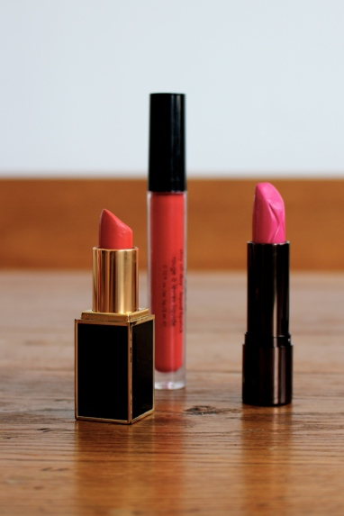 bright lipsticks